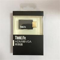ThinkPad 4X90Q17287 HDMI转VGA转换器