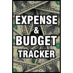 预订 Expense & Budget Tracker: Records Book for Independent C