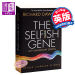 自私的基因(40周年纪念版) 英文原版 The Selfish Gene:40th Anniversary Editi