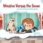 预订 Winston Versus the Snow [ISBN:9781733054300]