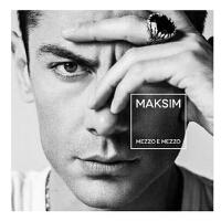正版现货|马克西姆Maksim Mrvica:游弋黑白Mezzo E Mezzo(CD)
