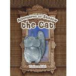 预订 Adventures of Shadow the Cat [ISBN:9781643787190]
