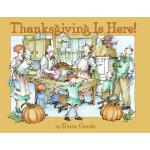 预订 Thanksgiving Is Here! [ISBN:9780060515904]