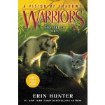 预订 Warriors: A Vision of Shadows #3: Shattered Sky [ISBN:97