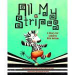 【预订】All My Stripes: A Story for Children with Autism