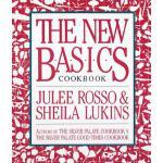 【预订】The New Basics Cookbook
