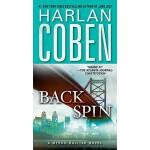 【预订】Back Spin A Myron Bolitar Novel