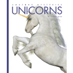 预订 Unicorns [ISBN:9781640262201]