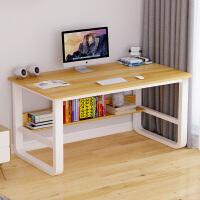 亿家达电脑桌台式书桌家用经济型简约现代办公桌学生写字桌小桌子