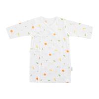 全棉时代婴儿和袍66/44叶子水果,1件/装