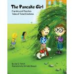 预订 The Pancake Girl: (Frankie and Peaches: Tales of Total K