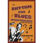 预订 Rhythm and Blues in New Orleans [ISBN:9781455619511]