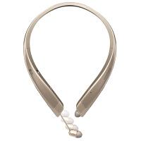 LG HBS1100 无线蓝牙耳机LG 910升级版颈戴式商务运动音乐耳机