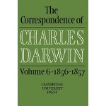 预定 The Correspondence of Charles Darwin: Volume 6, 1856 185