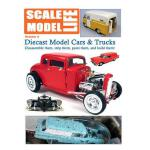 预订 Scale Model Life: Building Scale Model Kits Magazine [IS