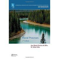 【预订】Fluvial Processes 9781138001381