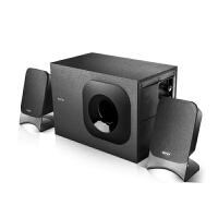 Edifier/漫步者 R201T12 多媒体台式电脑音箱2.1木质低音炮音响