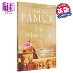 【中商原版】奥尔罕・帕慕克:白色城堡 英文原版 The White Castle