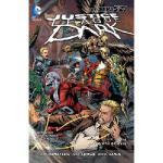 【预订】Justice League Dark Vol. 4: The Rebirth of Evil (the Ne