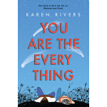 预订 You Are the Everything [ISBN:9781616209865]