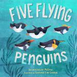 预订 Five Flying Penguins [ISBN:9781580898058]