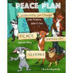【预订】Peace Plan