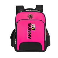 儿童书包 1-2-3-5-6年级背包男孩女生双肩新款小学生减负防水书包