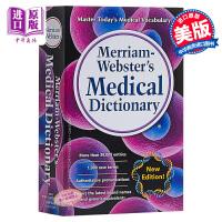 麦林韦氏医药字典(2016版)Merriam-Webster's Dictionary