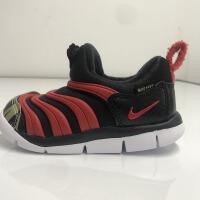 Nike耐克儿童 运动休闲鞋 婴童鞋毛毛虫运动鞋 DC8318-001