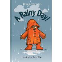 【预订】A Rainy Day