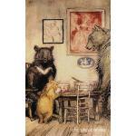 预订 The Three Bears: 5x8 Journal Notebook [ISBN:978179166146