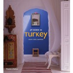 预订 At Home in Turkey [ISBN:9780500514245]