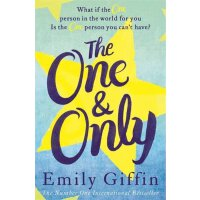 The One & Only ISBN:9781444799019