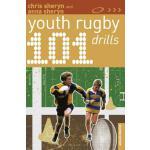 【预订】101 Youth Rugby Drills