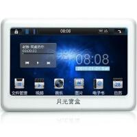 【限时抢购】爱国者月光宝盒MP4音乐播放器PM5902 8G学英语MP5高清触屏MP3