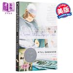 阿图・葛文德:一位外科医师的修炼 英文原版 Complications: A Surgeon's Notes on a