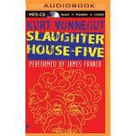 【预订】Slaughterhouse-Five MP3 CD只是MP3光盘