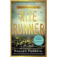 追风筝的人 英文原版小说 英文版 The Kite Runner 卡勒德.胡赛尼 灿烂千阳 群山回唱作者 10周年纪念