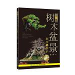 图解树木盆景制作与养护(彩图版)