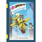 预订 My Little Pony: Daring Do and the Forbidden City of Clou