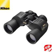 日本尼康专业户外双筒望远镜阅野SX8X40CF大口径高清高倍防水