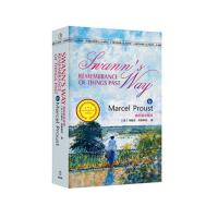 SWANN S WAY REMEMBRANCE OF THEINGS PAST by Marcel Proust-追忆似水年华( 货号:720508453)