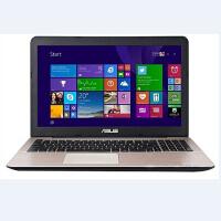 ASUS/华硕 X555SJ3150 四核 4G 500 GT920-2G15.6英寸笔记本电脑500G硬盘官方标配
