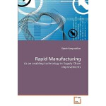 预订 Rapid Manufacturing [ISBN:9783639248203]