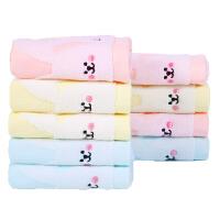 智阳舒适柔软面巾 浴巾 毛巾