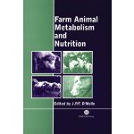 预订 Farm Animal Metabolism and Nutrition[ISBN:9780851993782]