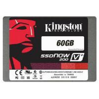 金士顿(Kingston) V+200 60G SATA3 7MM固态硬盘 SVP200S37A/60G