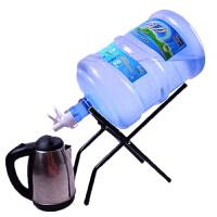 红兔子 矿泉大桶水倒置吸抽手压式饮水器机纯净水桶装水压水器支架子纯净桶装水压水器