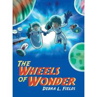 预订 The Wheels of Wonder [ISBN:9781532070495]