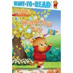 Ready to Read Pre-Level 1: Daniel Tiger's Neighborhood: Tha